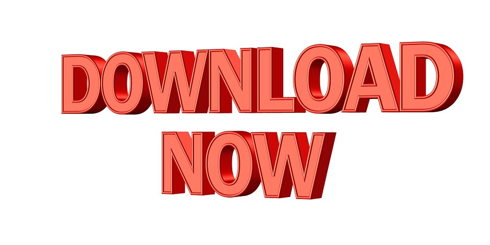 Download, Software, Sign, Icon, Button, Text, Internet