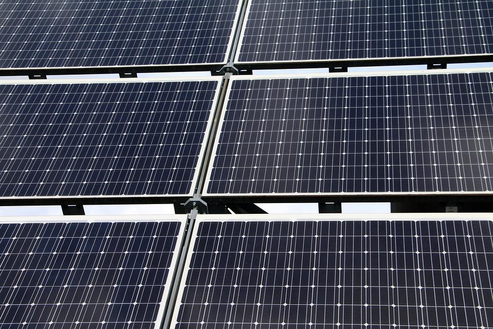 Solar Cells, Technology, Energy, Current