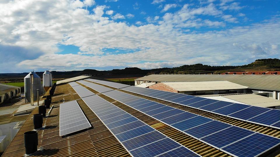 Com, Solar Energy, Photovoltaic, Solar, Energy