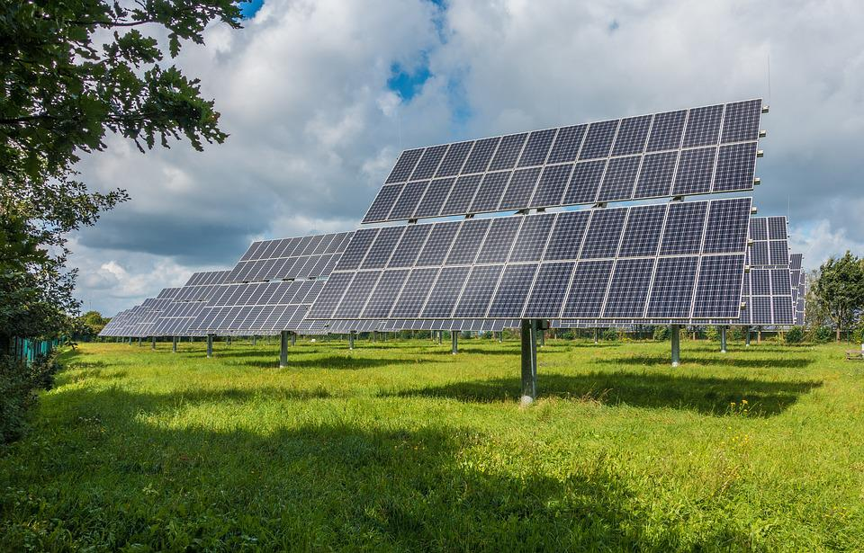 Photovoltaic System, Solar, Solar Energy, Solar Panel