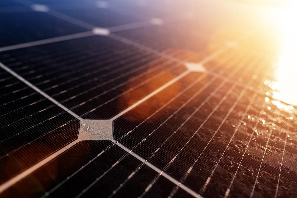 Solar Cell, Solar Panel, Photovoltaic, Solar Energy