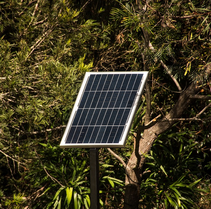 Solar Panel, Electricity, Energy, Photovoltaic, Power
