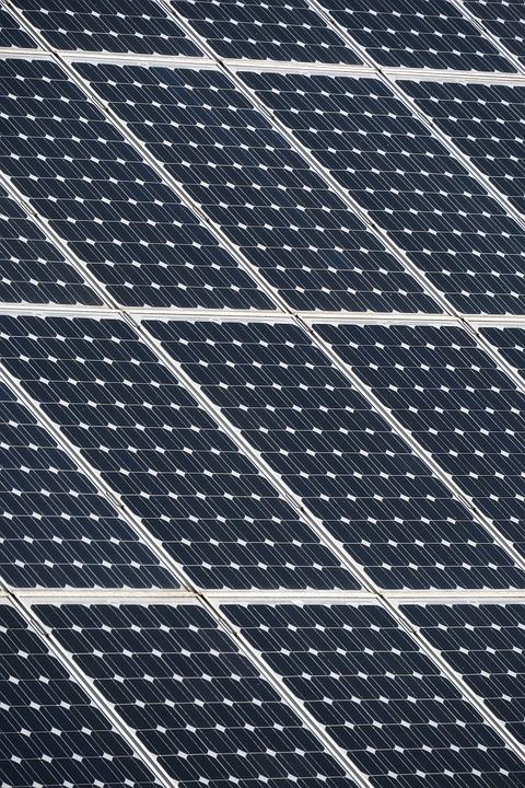 Solar Panel, Solar Power, Solar System, Solar Energy