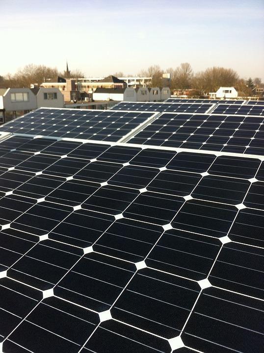 Solar Panels, Solar Energy, Sun, Storage, Energy