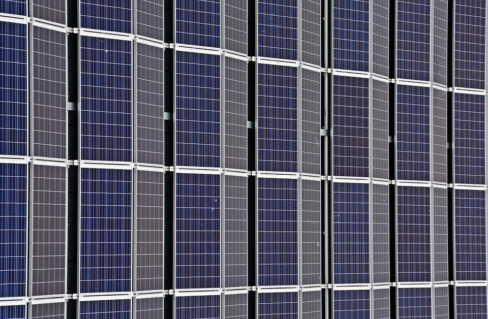 Solar, Solar Cells, Photovoltaic