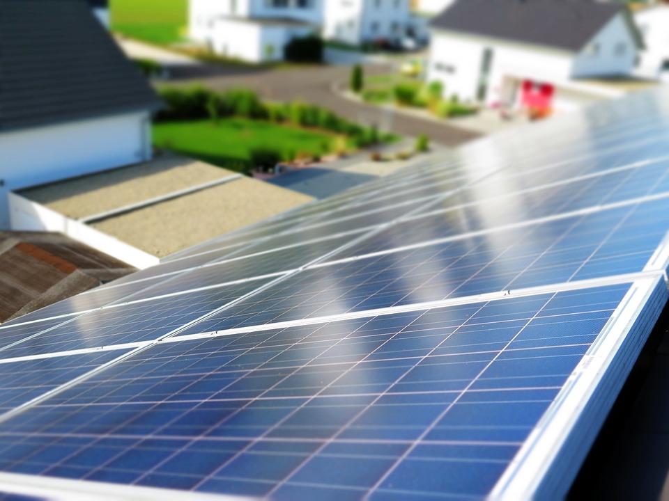 Solar Modules, Solar, Photovoltaic, Solar Energy