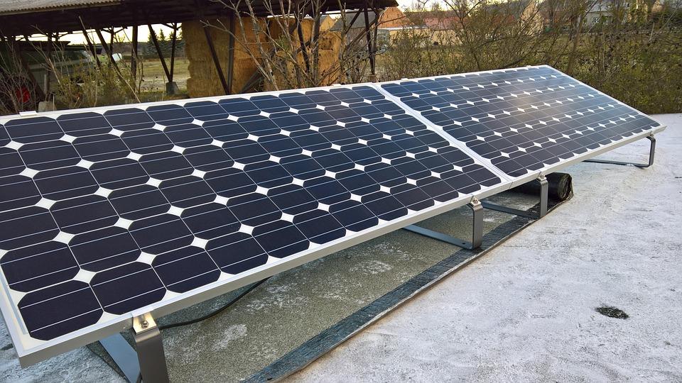 Photovoltaic, Solar Power, Solar Module