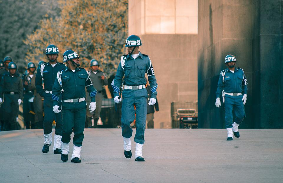 Military, Soldiers, Parade, Uniform, Guard, Army