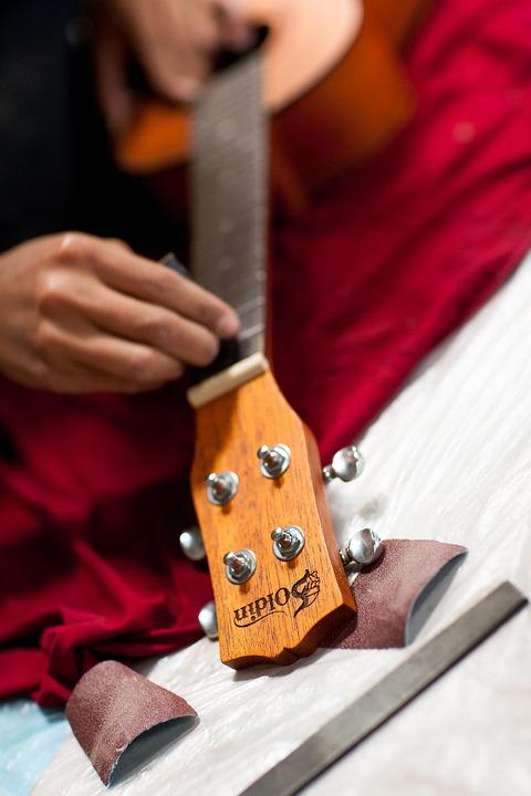 Guitar, Soldin, Music, Life, College Students, School