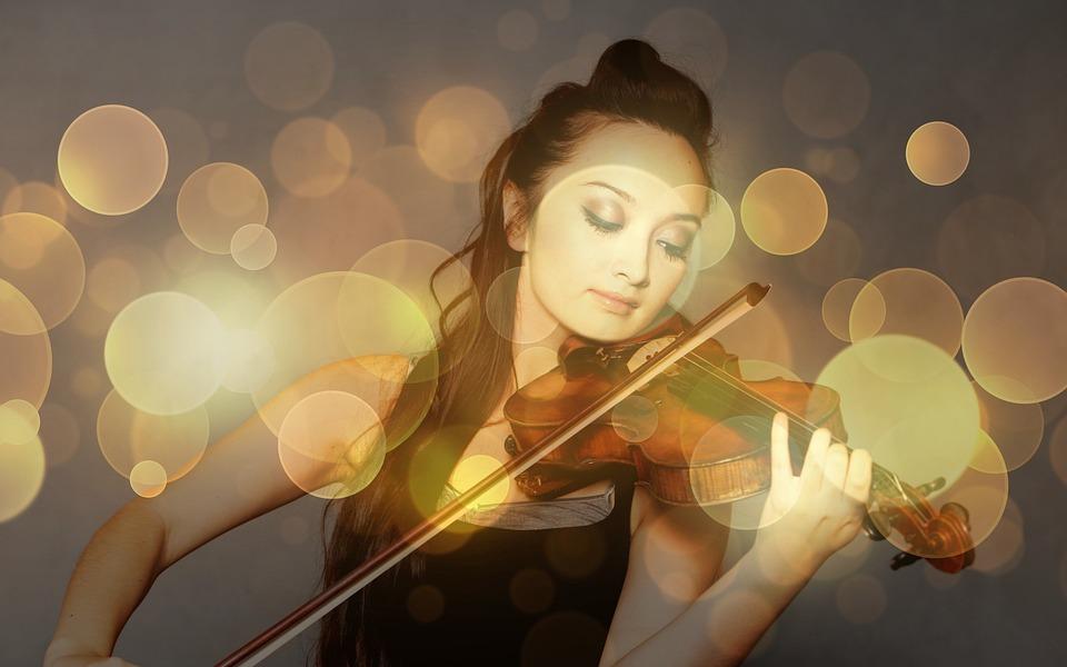 Violin, Artist, Solistin, Instrument, Musician