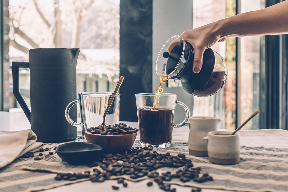 Coffee, Fre, E Mug, Solitude, Black