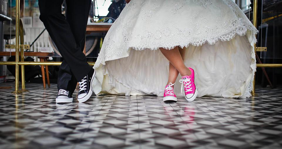 Bridal, Son In Law, Marriage, Wedding, Shoes