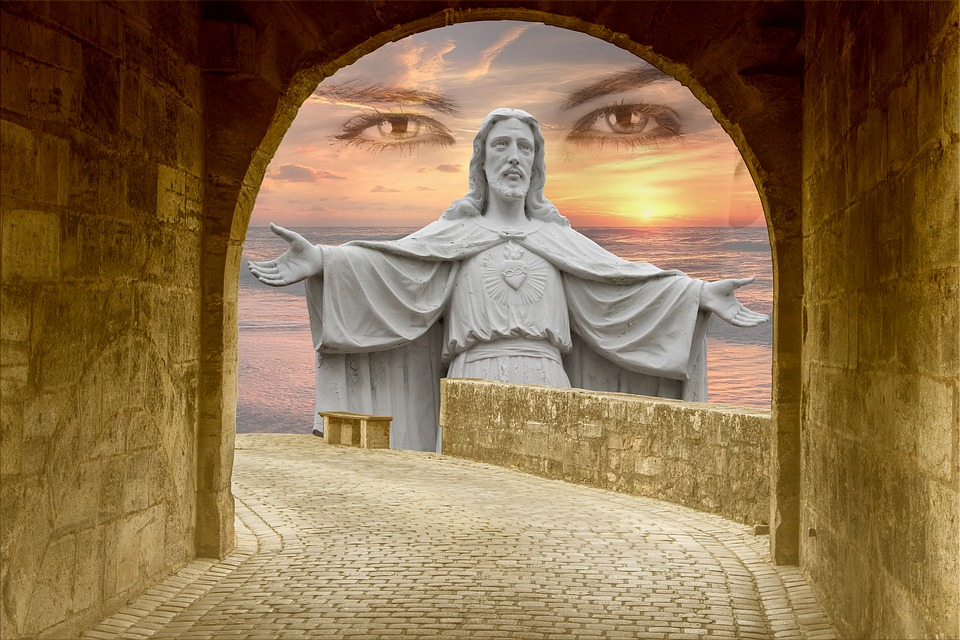 Jesus Christ, Christ, Religion, Son Of God, Christian