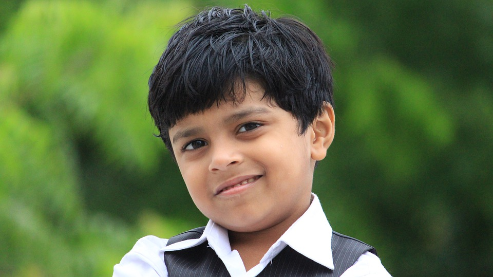 Cute Boy, Baby Boy, 5 Year Old Boy, Sonam Prajapati