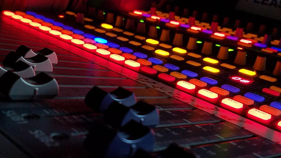 Audio, Sound, Music, People, Night Life, Concert