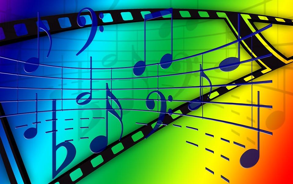 Music, Treble Clef, Sound, Concert, Musician