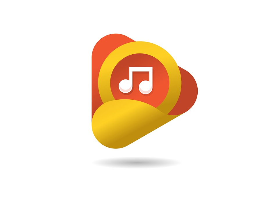 Music, Player, Icon, Media, Sound, Song, Music App