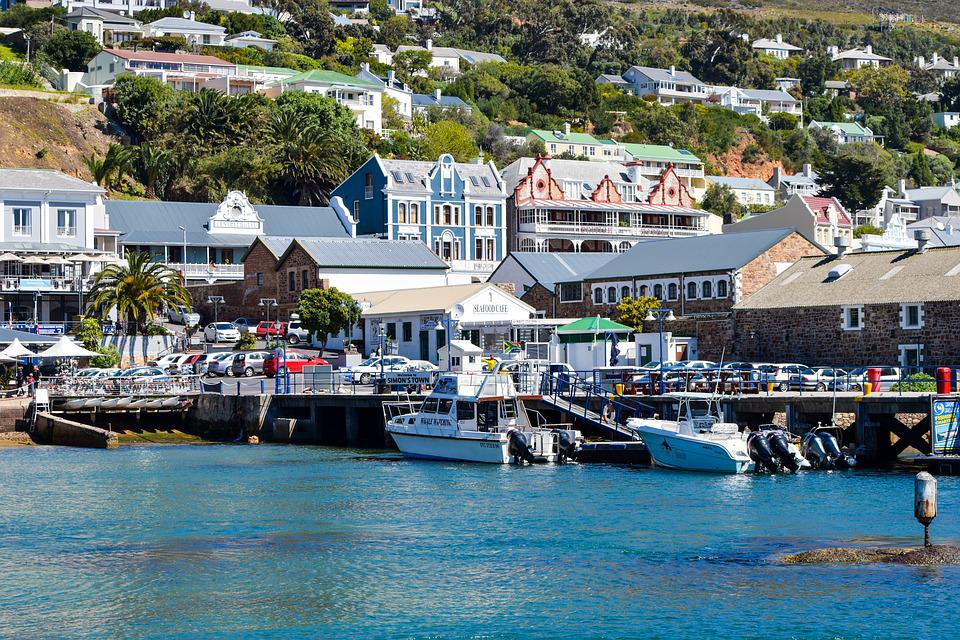 Simons Town, Western Cape, South Africa, Water, Sea
