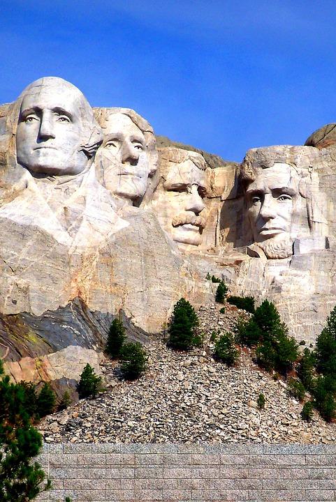 Mount Rushmore, South Dakota, Dakota, Rushmore, South