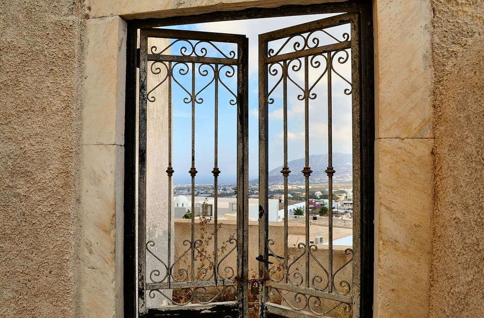Greece, Santorini, South, Island