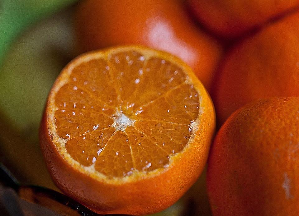 Fruit, Southern Fruits, Whole Fruit