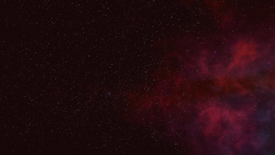 Space, Universe, Galaxy, Sky, Earth, Night, Stars