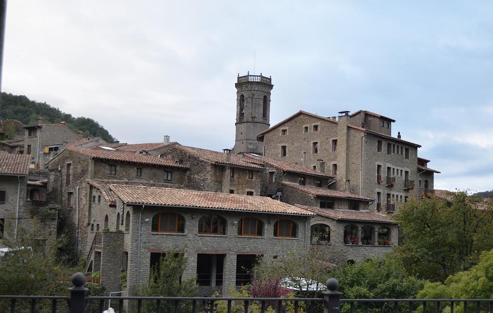 Girona, Spain, Catalonia