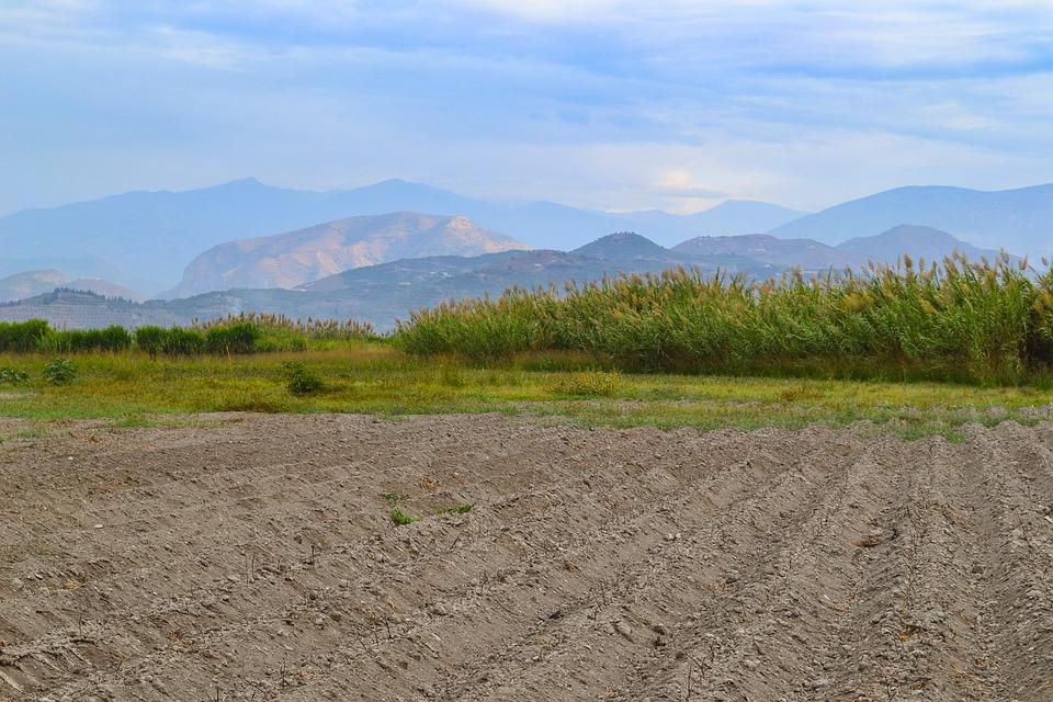 Spain, Landscape, Morning, Mountains, Sierra Nevada