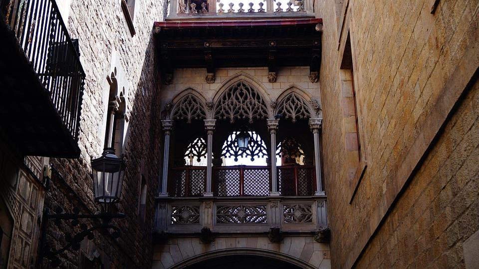 Movies Made in Barcelona: Part III Barcelona-Home