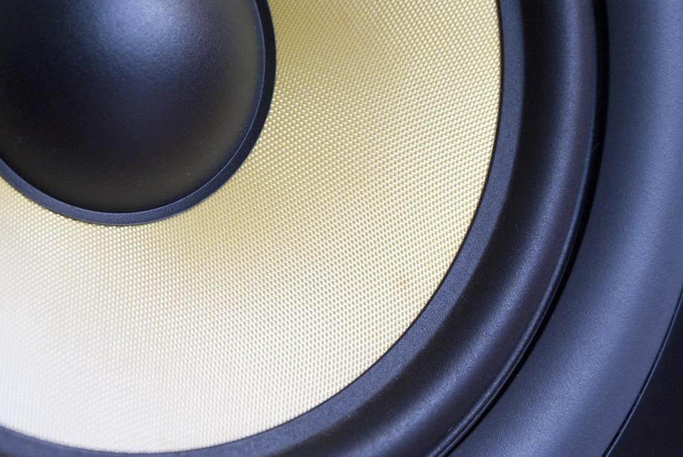 Speaker, Box, Studio Monitor, Home Studio, Sound, Conus