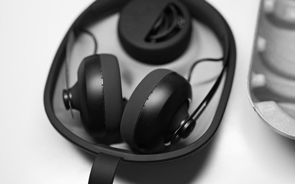 Headphone, Sound, Music, Listening, Speaker, Hearing