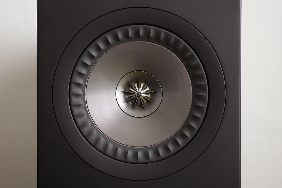 Woofer, Speaker, Sound, Audio, Equipment, Volume