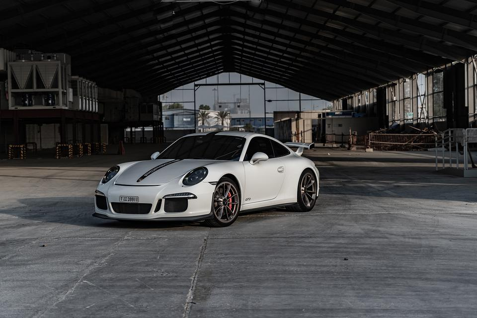 Porsche, Gt3, Speed, Car, 911, Fast, Vehicle, Supercar
