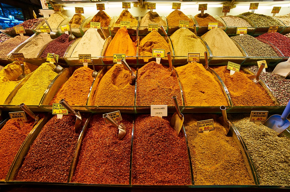 Spice, This Spearheaded The Home Bazaar, Market
