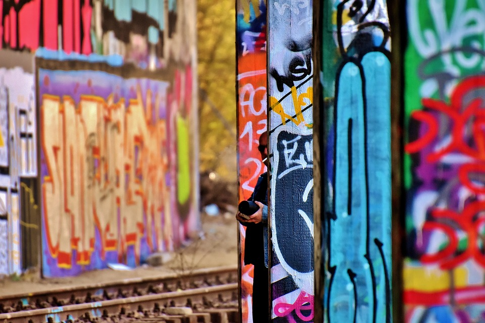 Lost Places, Spirit Station, Disused Railway Station