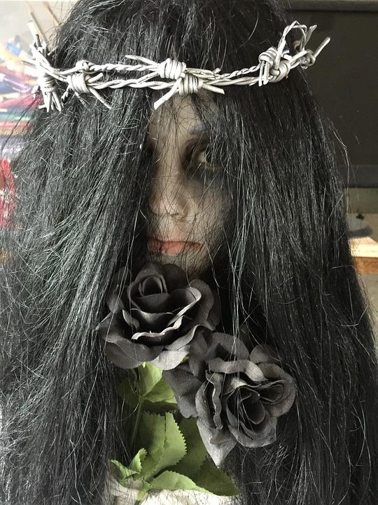 Halloween, Horror, Spooky, Scary, Creepy, Fear