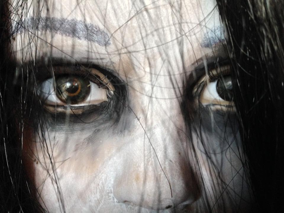 Halloween, Horror, Scary, Fear, Spooky, Haunted