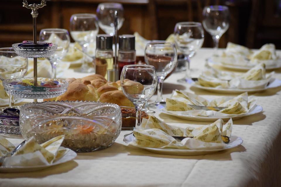 Fork, Cutlery, Knife, Spoon, Tea Spoon, Plates, Plate
