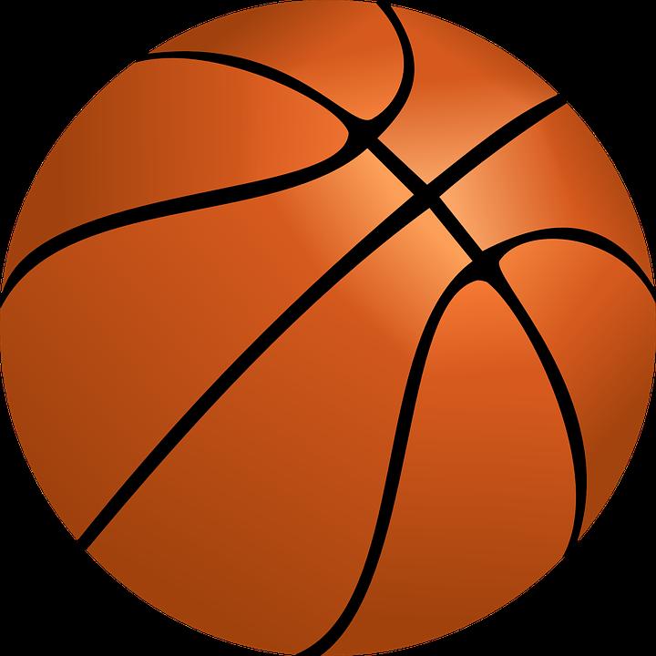 Basketball, Ball, Nba, Sport