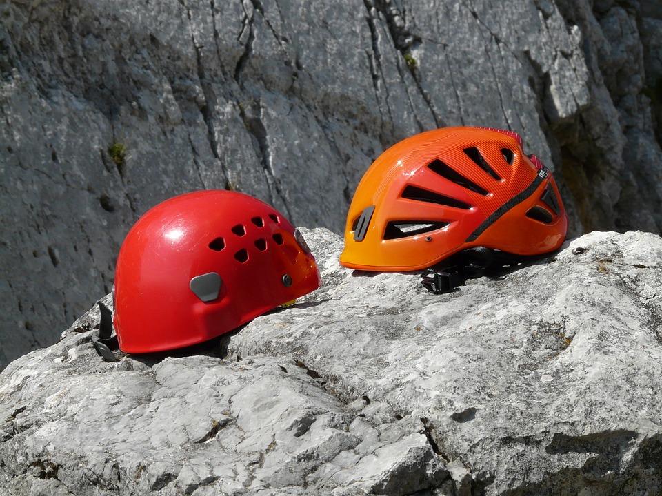 Helmets, Climbing Helmets, Sport Climbing Helmets