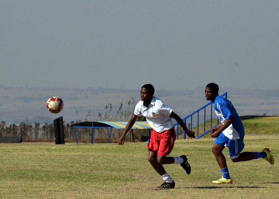 Soccer Boys, Sport, Competition