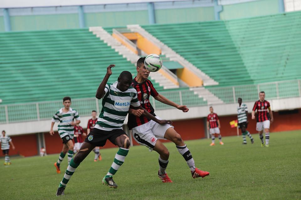 Soccer, Playing Soccer, Goal, Football, Sport, Play