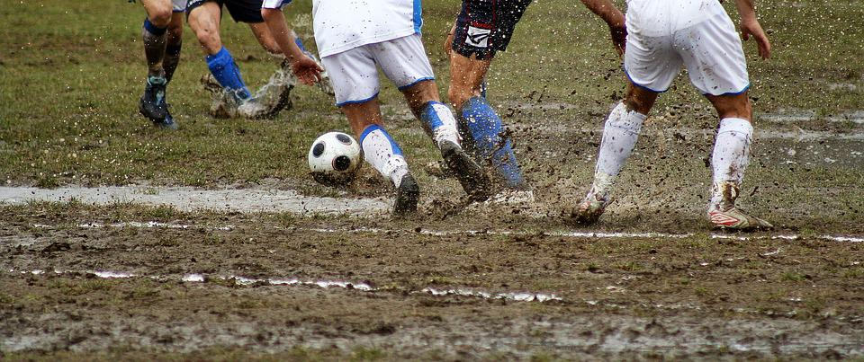 Soccer, Football, Feet, Sport, Ball, Field, Player