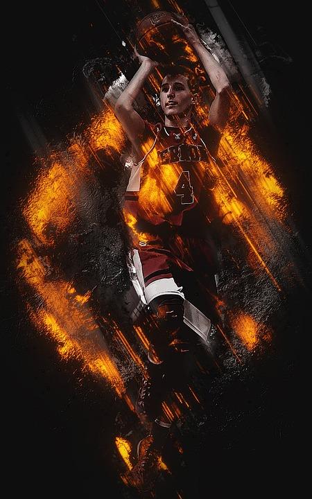 Basketball, Sport, Game