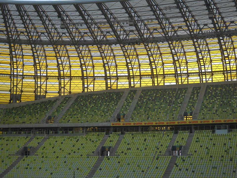 Stadion, Sport, Games