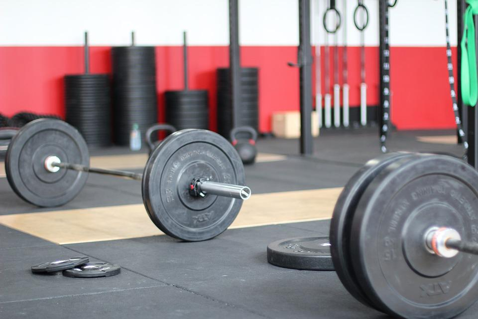 Weights, Weight Lifting, Sports Equipment, Sport, Kilo