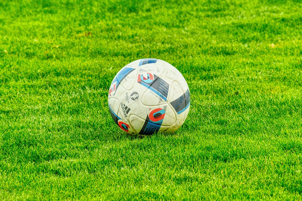 Football, Kreisliga, Sport, Ball, Rush, Football Pitch
