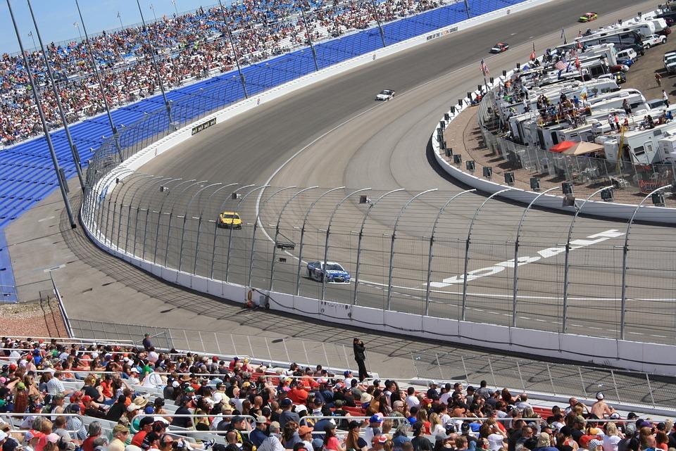 Nascar, Car Races, Racing, Cars, Race, Sport, Track