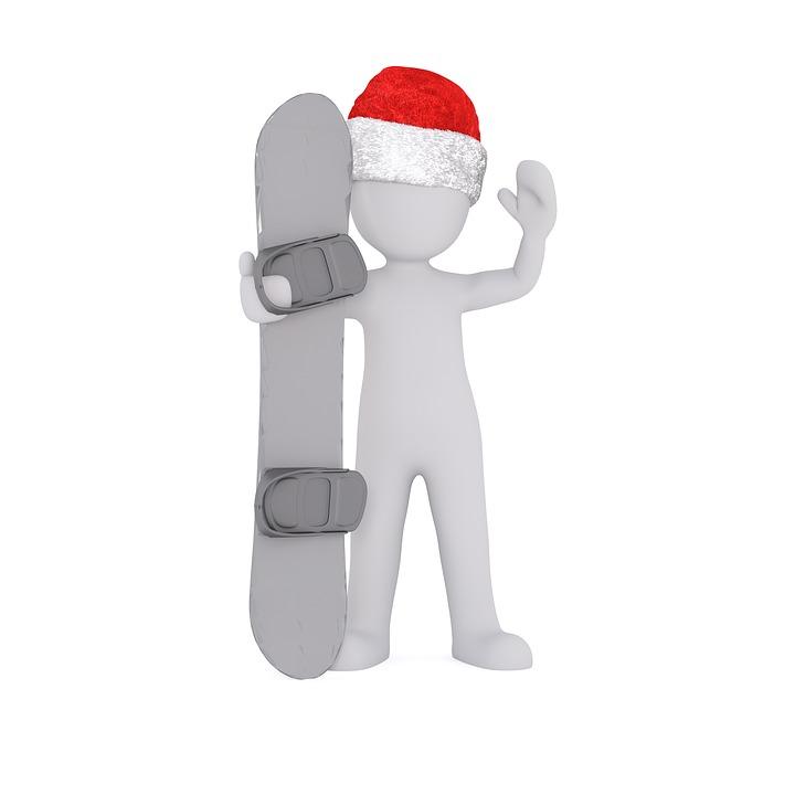 Snowboard, Sport, Freestyle, Snowboarding