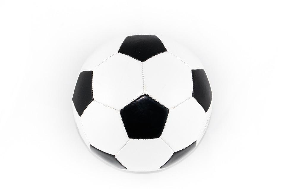 Football, The Ball, Sport, Game